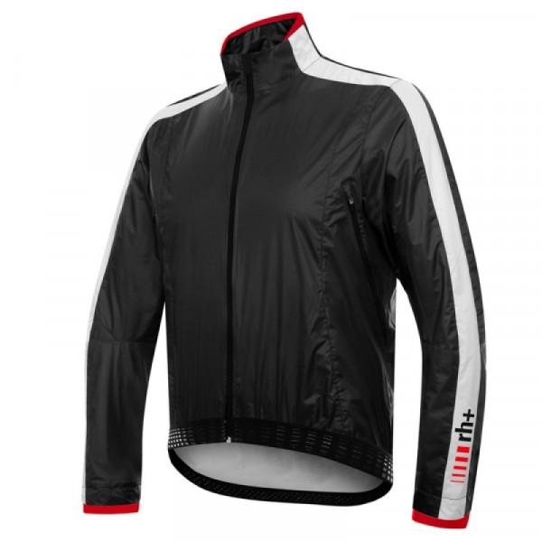 zero rh ride jacket veste de pluie v lo de route noire dynamic v lo vente zero rh en ligne. Black Bedroom Furniture Sets. Home Design Ideas