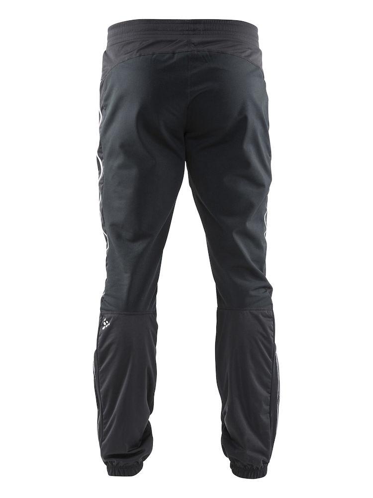 pantalon ski de fond craft intensity noir dynamic v lo vente craft en ligne. Black Bedroom Furniture Sets. Home Design Ideas