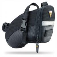 Topeak Aero Wedge Pack  Sacoche vélo pour selle Small