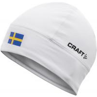 Bonnet Craft Thermal Léger Nation Suède Blanc