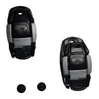 Boucle Micrometrique Pour chaussure Vélo Sidi Noire X2