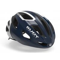Casque Vélo de Route et VTT Rudy Project Strym Bleu Marine