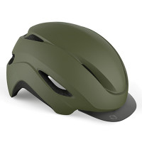 Casque Vélo Urbain Rudy Project Central Vert Olive
