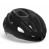 Casque Vélo de Route et VTT Rudy Project Strym Noir Mat