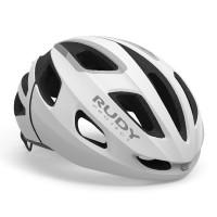 Casque Vélo de Route et VTT Rudy Project Strym Blanc Mat