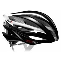 Casque Vélo de Route Zero Rh ZW Noir Blanc
