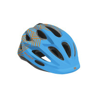 Casque de vélo Enfant Rudy Project Rocky Bleu Orange