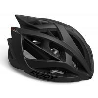 Casque Vélo de Route et VTT Rudy Project Airstorm Black Stealth