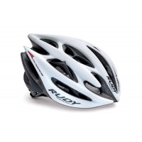 Casque Vélo de Route et VTT Rudy Project Sterling white black mat