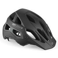 Casque Vélo VTT Enduro Rudy Project Protera Noir Anthracite
