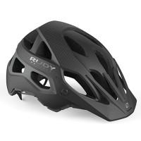 Casque Vélo VTT Enduro Rudy Project Protera Noir Anthracite