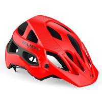 Casque Vélo VTT Enduro Rudy Project Protera Rouge Noir