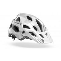 Casque Vélo VTT Enduro Rudy Project Protera + Blanc