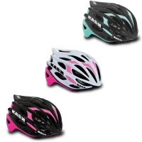Casque de vélo Kask Mojito Lady couleur au choix