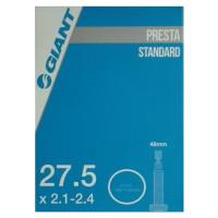 Chambre à air VTT Giant 27.5 x 2.1-2.4 Presta 48mm