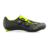 Chaussures Vélo de Route Fizik Aria R3 noir Jaune