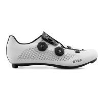 Chaussures Vélo de Route Fizik Aria R3 Blanc Noir