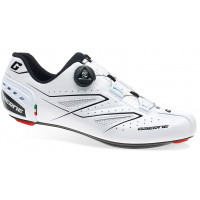 Chaussures Vélo de Route Gaerne Carbone G Tornado Blanc