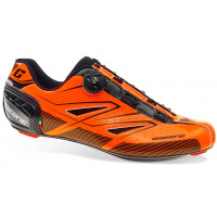 Chaussures Vélo de Route Gaerne Carbone G Tornado Orange