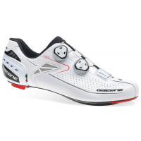 Chaussures Vélo de Route Gaerne G Chrono Plus Blanc