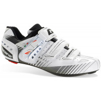 Chaussures Vélo de Route Gaerne G Motion Blanches