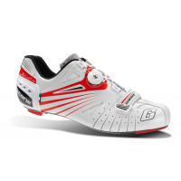 Chaussures vélo de route Gaerne G Speed 2016 rouge