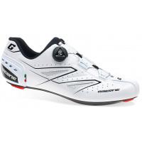 Chaussures Vélo de Route Gaerne G Tornado Blanc