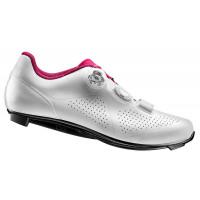 Chaussures Vélo de Route Femme Liv Giant Macha Comp Blanc