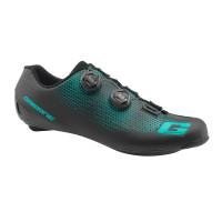 Chaussures Vélo de Route Gaerne G Chrono Carbone Aqua