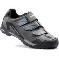 Chaussures vélo VTT NorthWave Outcross noir gris