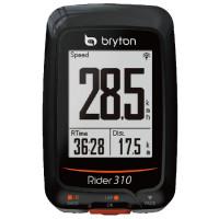 Compteur GPS Vélo de route et VTT Bryton Rider 310