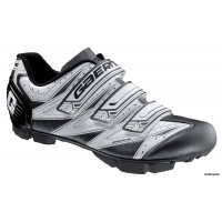 Gaerne cosmo Chaussures Cycle de VTT Blanc/Anthracite