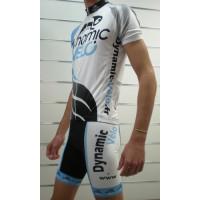 Dynamic Velo Cuissard Cyclisme de Route et MTB