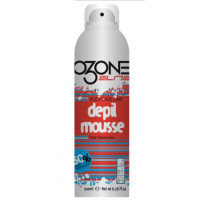Elite Ozone Depil Mousse Spray dépilatoire 150ml
