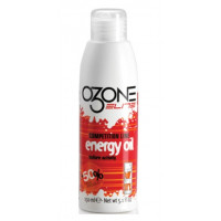 Elite Spray Ozone Warm Up Oil Huile Chauffante 150ml