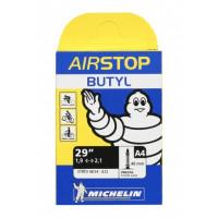 Michelin Chambre à Air 29'' Vélo VTT 1.9-2.1 Valve Presta 40mm