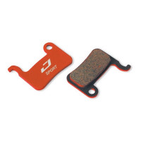 Jagwire Paire plaquettes Cycle VTT XC type Shimano XTR