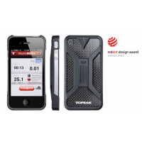 Topeak Ridecase Support IPhone 4/4S Accessoire velo VTT route