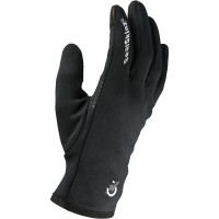 Gants Outdoors Sealskinz Stretch Fleece Noir