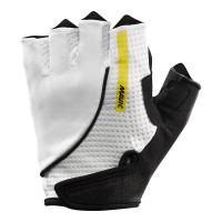 Gants de Vélo Femme Mavic Cosmic Pro W Blanc Noir