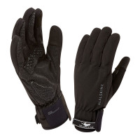 Gants de Vélo Hiver Sealskinz All Weather Cycle 2015 Imperméables