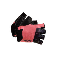 Gants de Vélo Craft Go Mitaines Rose