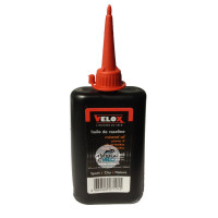 Burette d'huile Vélo Velox Minérale 100 mL