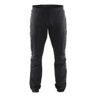 Pantalon Ski de fond Craft Intensity Noir
