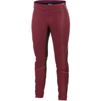 Collant Ski de fond Craft XC Performance Tempete Dame violet noir