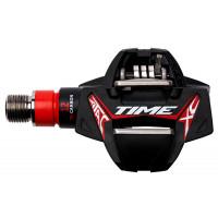 Pédales Vélo VTT Time Atac XC 12 ti carbone