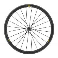 Paire de Roues vélo route Mavic Ksyrium Elite UST Disc 2018