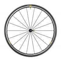 Paire de Roues vélo route Mavic Ksyrium Elite UST 2019 Noir Gris