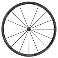 Roues Vélo de Route Fulcrum Racing Zero Carbone à Boyaux