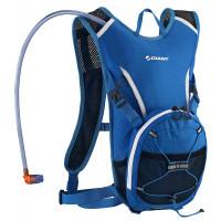Sac d'Hydratation Giant Cascade 1 poche Source 2L Bleu